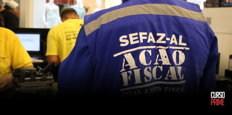 NOTICIA BLOG NOVO SEFAZ-AL